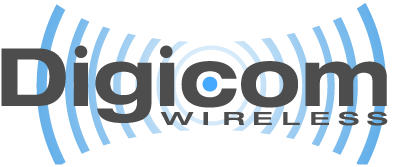 Digicom Wireless logo