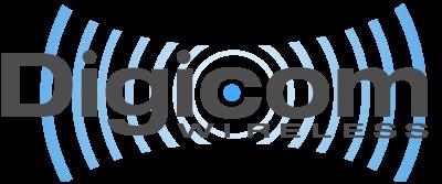 Digicom Wireless logo