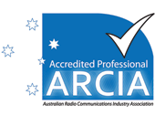 ARCIA-accreditation - Two-Way Radios Australia