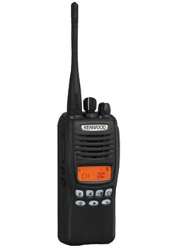 Kenwood TK3310 Two-Way Radio