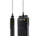 Hytera X1E Compact Covert Digital Two-Way Radio Walkie Talkie
