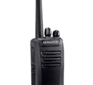 Kenwood NX340 Digital Two-Way Radio (Walkie Talkie)