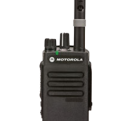 Motorola DP2400 MotoTrbo Digital Two-Way Radio (DMR)