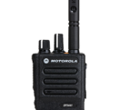 Motorola DP3441 MotoTrbo Digital Two-Way Radio (DMR)