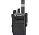 Motorola DP4400 MotoTrbo Digital Two-Way Radio (DMR)