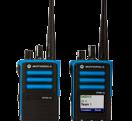 Motorola DP4401 EX MotoTrbo Digital Two-Way Radio (DMR)