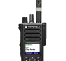 Motorola DP4800 MotoTrbo Digital Two-Way Radio (DMR)