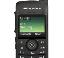 Motorola SL4010 MotoTrbo Digital Two-Way Radio (DMR)