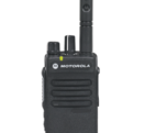 Motorola DP2400e MotoTrbo Digital Two-Way Radio (DMR)