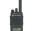Motorola DP2600e MotoTrbo Digital Two-Way Radio (DMR)