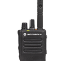 Motorola DP3441e MotoTrbo Digital Two-Way Radio (DMR)