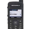 Motorola SL4000e Series MotoTrbo Digital Two-Way Radio (DMR)