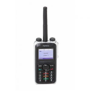 Hytera X1P Two-Way Radios