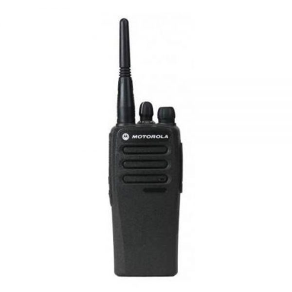 Motorola DEP450 Two-Way Radio