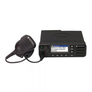 Motorola DM4600e Two-Way Radio