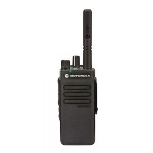 Motorola DP2400e Two-Way Radio