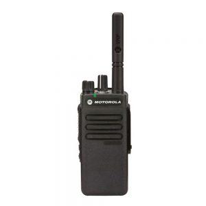 Motorola DP2400e Two-Way Radio