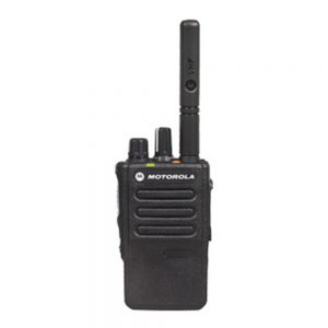 Motorola DP3441e Two-Way Radio