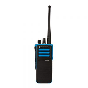 Motorola DP4401 Ex Two-Way Radio