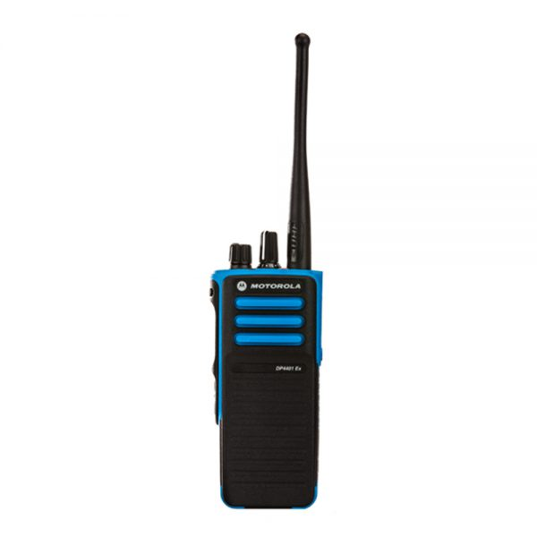 Motorola DP4401 Ex Two-Way Radio