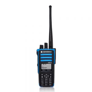 Motorola DP4801 EX Two-Way Radio