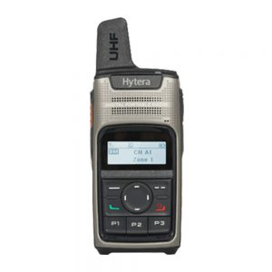 Hytera PD372 Ex Two-Way Radio