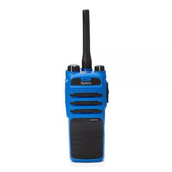 Hytera PD712 Ex Two-Way Radio