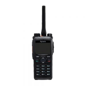 Hytera PD782 Ex Two-Way Radio