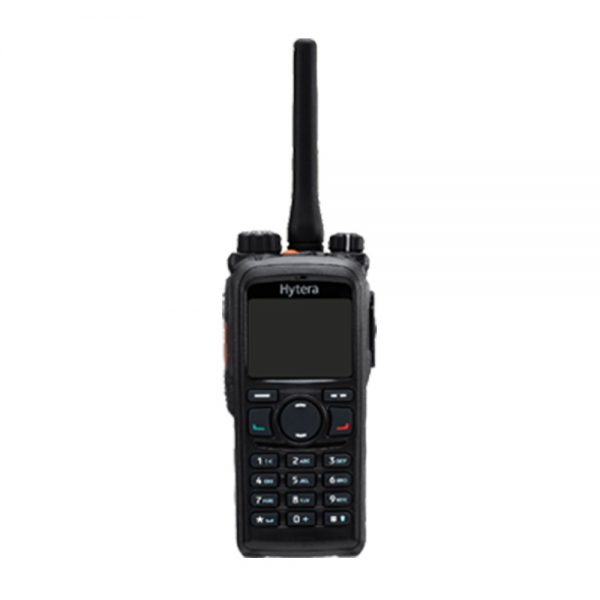 Hytera PD782 Ex Two-Way Radio