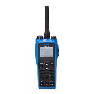 Hytera PD792 Ex Two-Way Radio
