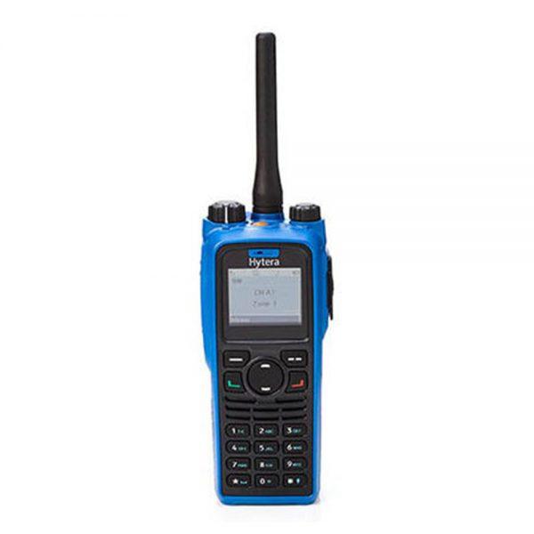 Hytera PD792 Ex Two-Way Radio