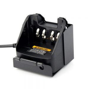 Two Way Radio Travel Charger