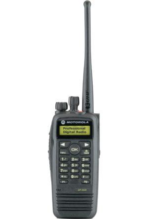 Motorola DP3600