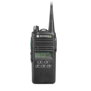 Motorola CP476