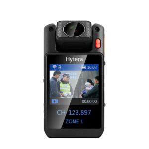 Hytera VM780 Body Worn Camera