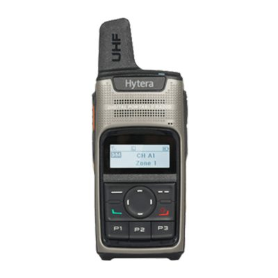 Hytera PD372 Ex Two-Way Radio