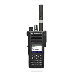 Motorola DP4801e Two-Way Radio